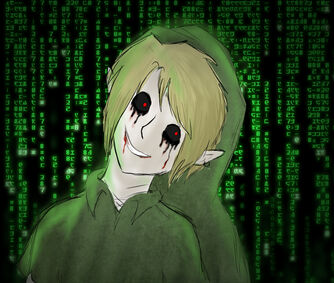 Ben drowned by kowaieganoneko-d7i3yly