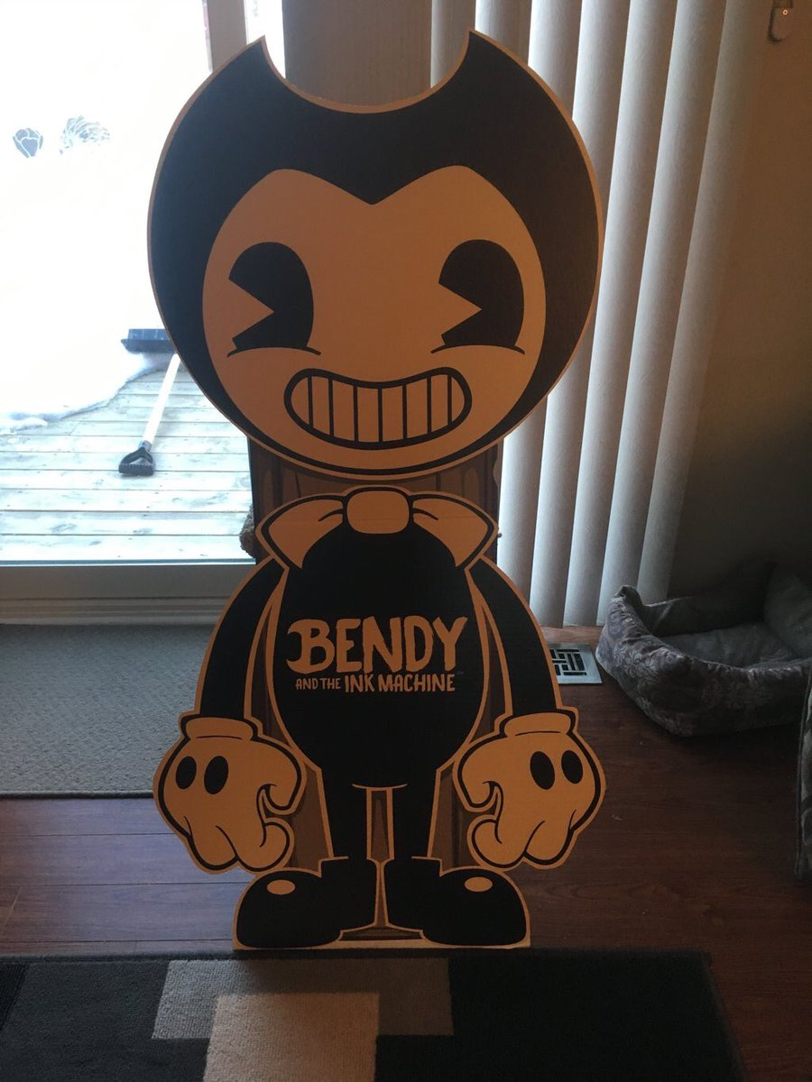 User blog:KingAlex105X/Origin of the Bendy Cutout image ...