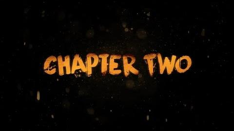 """BATIM Chapter Two"" - Teaser Trailer"