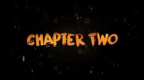 """BATIM Chapter Two"" - Teaser Trailer"