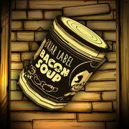 Bacon soup sticker render 530x@2x