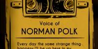 Norman Polk