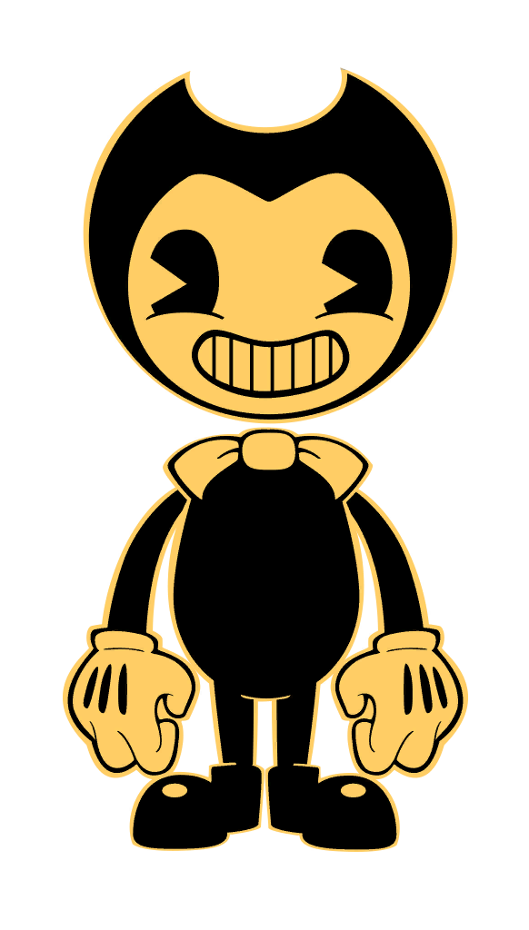 Image - BENDY.png | Bendy and the Ink Machine Wiki ...