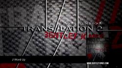 TRANSLATION 2 Album Sampler - Word Up