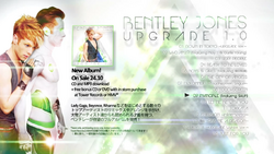 09 UPGRADE 1.0 Album Sampler - Invincible