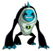 Arcticguana