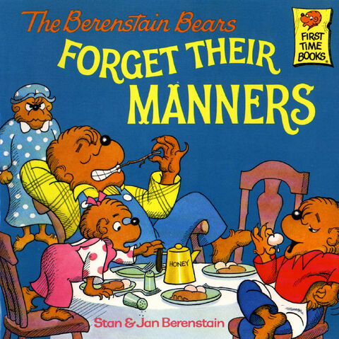 File:Berenstain Bears Forget Their Manners.jpg