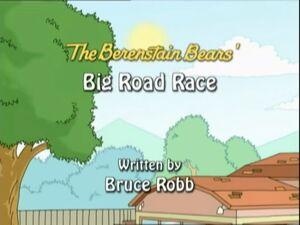 Big Road Race