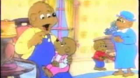 The Berenstain Bears Send Mixed Messages