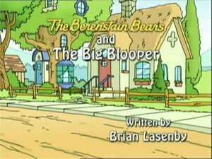 Big Blooper