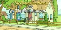 The Big Blooper