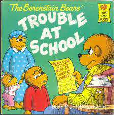 File:Berenstain Bears Trouble at School.png