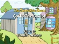 Go to the Doctor