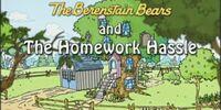 The Homework Hassle