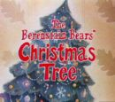 The Berenstain Bears' Christmas Tree (TV special)