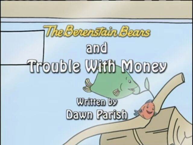 File:Trouble with Money.jpg