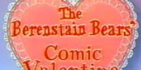 The Berenstain Bears' Valentine Special