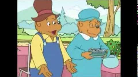 The Berenstain Bears - Family Get Together Full Episode