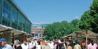 Antikmarkt am Ostbahnhof