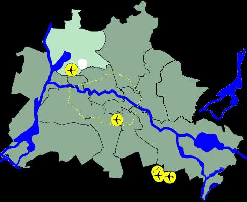 Datei:Lage Bezirk Reinickendorf in Berlin.png