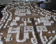 Freie Universität Berlin - Campusgelände - Modell.jpg