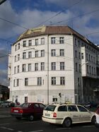 War Eckhaus