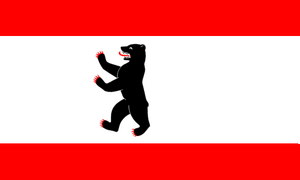 Flag de-berlin civil 300px
