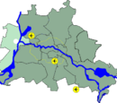 Bezirk Spandau