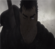 Guts Post-Eclipse Anime