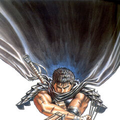 Guts with his <a href=