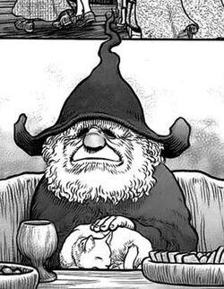 Master Thraein