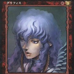 Griffith talking. (Vol 3 - no. 53)