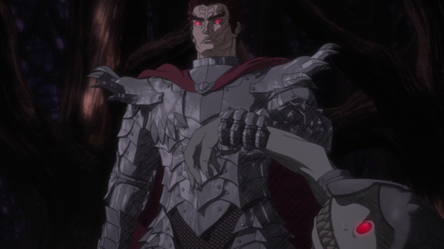 berserk and the band of the hawk leveling guide