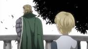 Serpico meets his dad