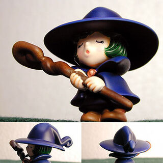 Schierke mini figure released by Dotou No Tonosama.