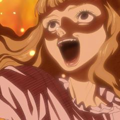 Farnese burns down the Vandimion mansion.