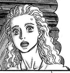 Lucie Manga Fantasia