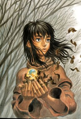 Casca Post-Eclipse Manga