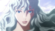 Griffith gazes at Guts
