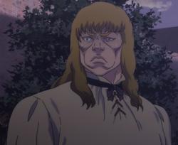 Julius anime