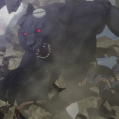 Zodd appears at St. Albion.