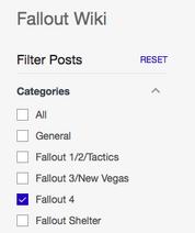 FalloutWikiCatrgoryFilter