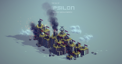 Ipsilon on Fire