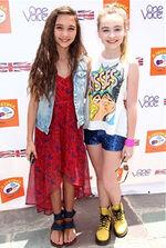 Rowan and Sabrina15