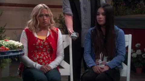 Fight the Future Part 2! Best Friends Whenever Disney Channel