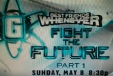 Fight The Future Part 1