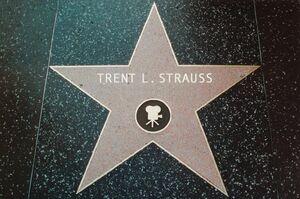 Trent L Strauss