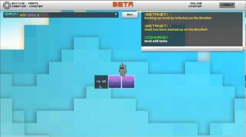 Beta Tutorial 5 How to use the level package