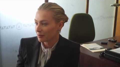 'Better Off Ted' Portia de Rossi on loving her character and working with her favorite co-star