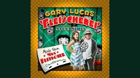 Gary Lucas' Fleischerei featuring Sarah Stiles - The Broken Record